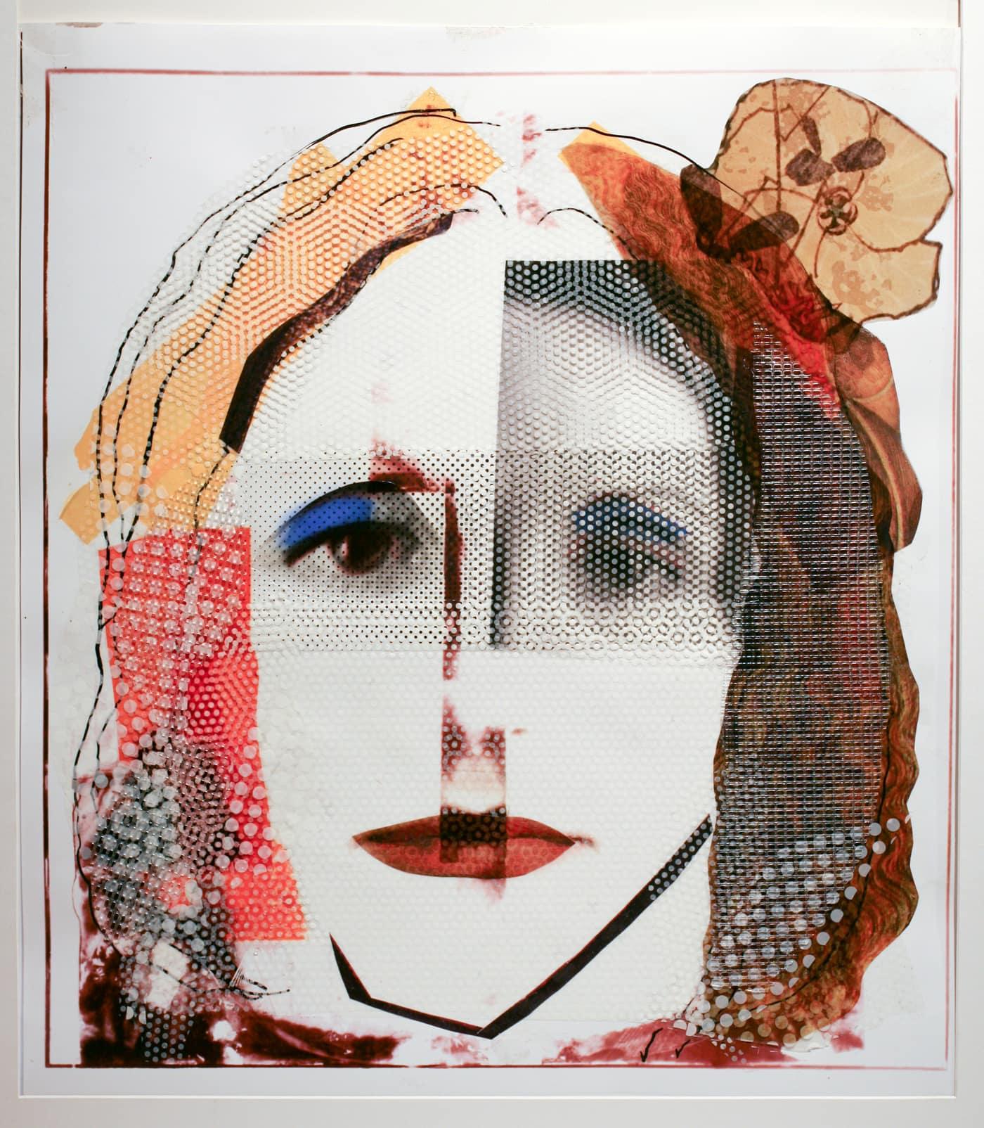 Sheryl Rubinstein - Cliché Verre - On The Surface